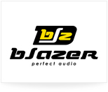 Blazer audio